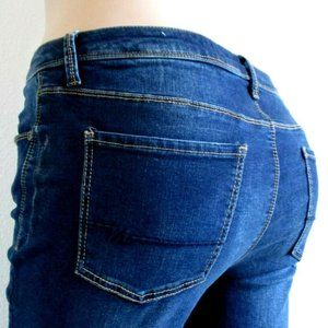 Maurices Jeans CURVY Fit Plus Size 13/…